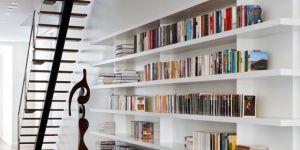 Evlerde ortalama 179 kitap bulunuyor