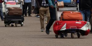 Bavul ticaretinde rotayı Türkiye'ye çevirdiler