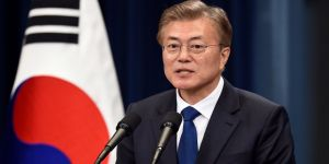 Güney Kore'den işbirliği çağrısı