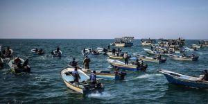 Balıkçıların avlanma mesafesi 9 mile çıkarıldı
