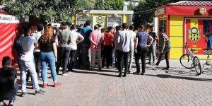 Fenerbahçe maçı biletlerine büyük ilgi
