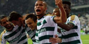 Ekong, Bursaspor'a veda etti