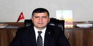AK Parti ilçe başkanı kazayla kendisini vurdu