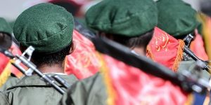 İran'da çatışma: 4 asker yaralı