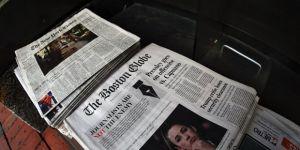 Gazeteye bombalı saldırı tehdidi