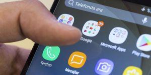 Cep telefonu mesajıyla terör propagandası iddiası