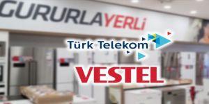 2 büyük firmadan yerli iş birliği Vestelcell geliyor
