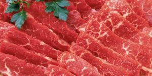 Aşırı et tüketimine dikkat!