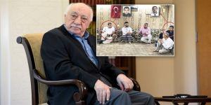 Askeri belgeleri FETÖ elebaşı Gülen'e yollamış