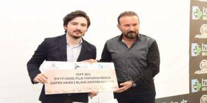 Uluslararası Kısa Film Günleri tamamlandı