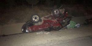 Feci kaza: 3 ölü, 6 yaralı