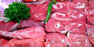 Kurban etini iki gün dinlendirin