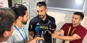 Negredo'dan transfer açıklaması