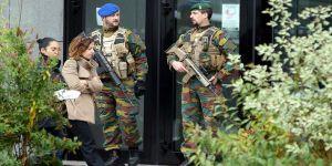 Askerler sokakları terk edecek