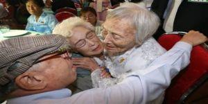 Düşman Kardeşler 68 yıl sonra bir araya geldi!