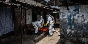 Ebola nedeniyle ölümler devam ediyor