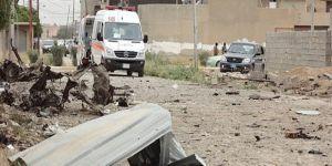 İntihar saldırısı: 6 ölü