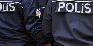 Uyuşturucu operasyonu: 16 gözaltı