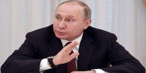 Vladimir Putin ABD'ye meydan okudu!