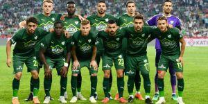 Bursaspor umut veriyor