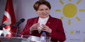 İYİ Parti'den 'yerel seçimde 'ittifak' kararı