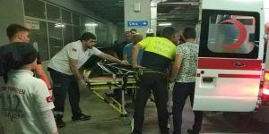 Polis Okulu Müdürünün cenazesi otopsi için hastaneye kaldırıldı