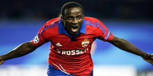 Doumbia transferi resmen açıklandı