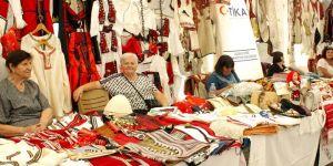 TİKA'dan Kosovalı yerli üreticiye destek
