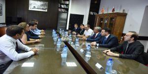 Türkiye ile Karadağ işbirliği yapacak