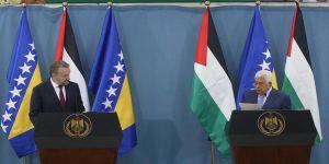 Abbas'tan uluslararası barış konferansı çağrısı