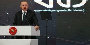 Erdoğan, Kırgızistan'a gidiyor