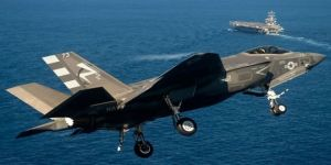 F-35 uyarısı!