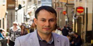 Türk kökenli politikacıya yönelik baskı