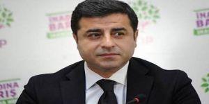 Bakanlık'tan flaş Selahattin Demirtaş açıklaması!