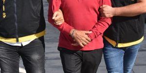 Sınırı geçen YPG'li yakalandı