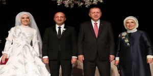 AK Parti'li vekil evlendi!