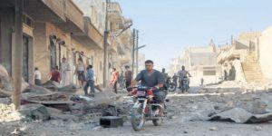 ABD'den son dakika İdlib hamlesi!