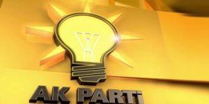 AK Parti'de 5'li aday formülü