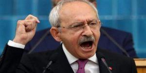 Kılıçdaroğlu'nun sözleri sonrası CHP karıştı!