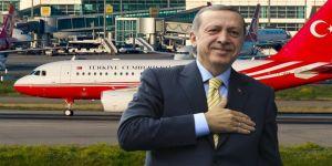 Erdoğan'dan Kırgız teğmenlere jest