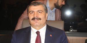 Bakan Koca'dan ilaç temini iddialarına ilişkin açıklama