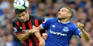 Everton bir puana razı!