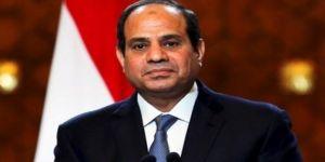 Sisi'den ilginç karar!
