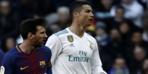 Ronaldo-Messi rekabeti bitti