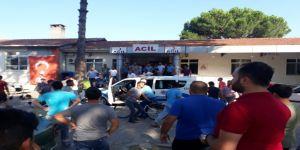 12 kişinin yaralandığı kavgaya 2 tutuklama
