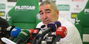 Aybaba: Maçı kaybettik derken 1-1 çok iyi sonuç oldu