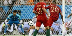 Quaresma'nın golü FIFA Puskas ödülüne aday