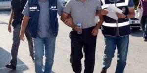 PKK propagandası yapan zanlılar gözaltına alındı