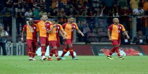 Galatasaray'da dev skandal