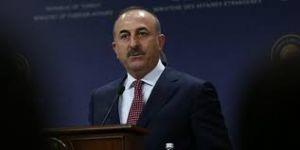 Dışişleri Bakanı Çavuşoğlu, ABD'nin Suriye Özel Temsilcisi Jeffrey'i kabul etti